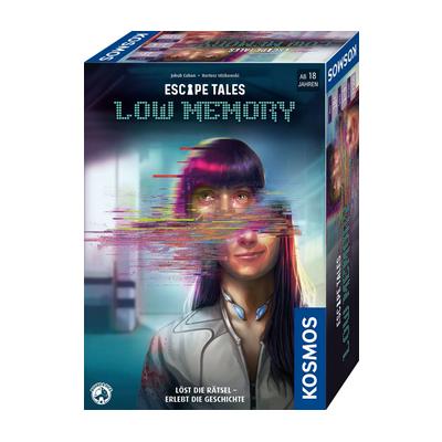 Escape Tales: Low Memory – DE