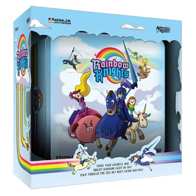 Rainbow Knights – EN