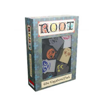 ROOT: The Vagabond Pack – EN