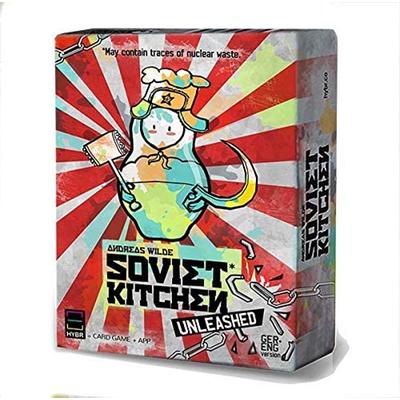 Soviet Kitchen – DE/EN