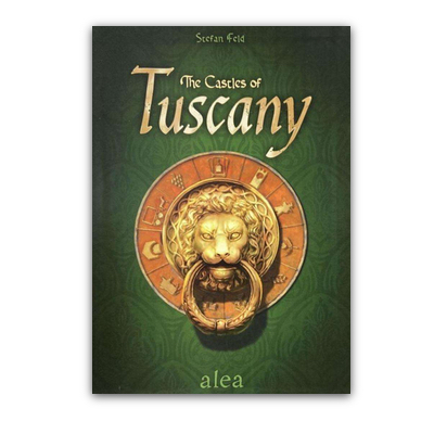 The Castles of Tuscany – DE/EN