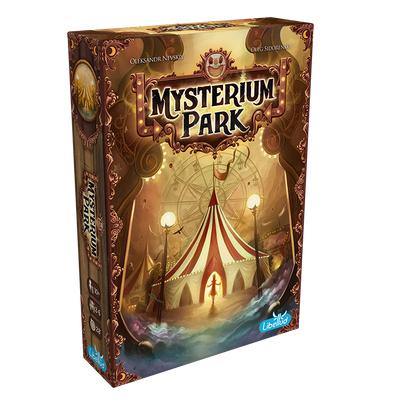 Mysterium: Park – DE