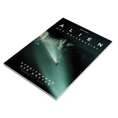 Alien Das Rollenspiel: Streitwagen der Götter (SC) – DE