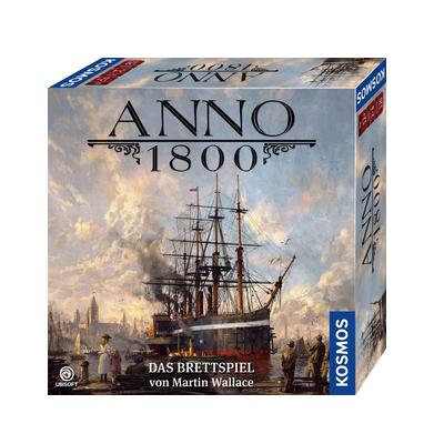 Anno 1800 – DE