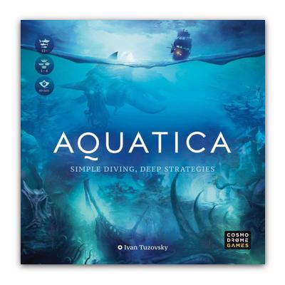 Aquatica – EN