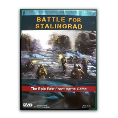 Battle for Stalingrad – EN