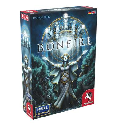 Bonfire – DE/EN