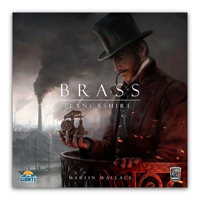 Brass Lancashire – DE