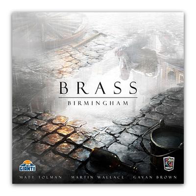 Brass Birmingham – DE