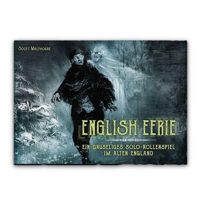 English Eerie (SC) – DE