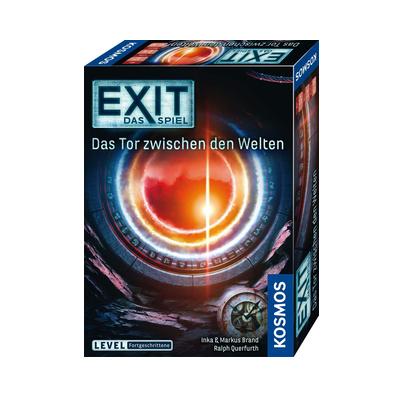 Exit das Spiel: Das Tor zwischen den Welten – DE