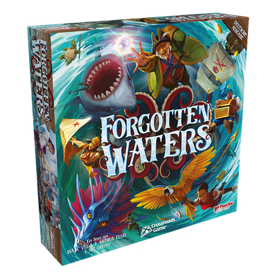 Forgotten Waters – DE