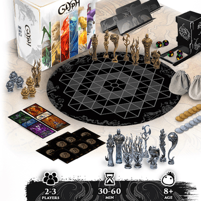 Glyph Chess – EN