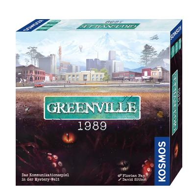 Greenville 1989 – DE