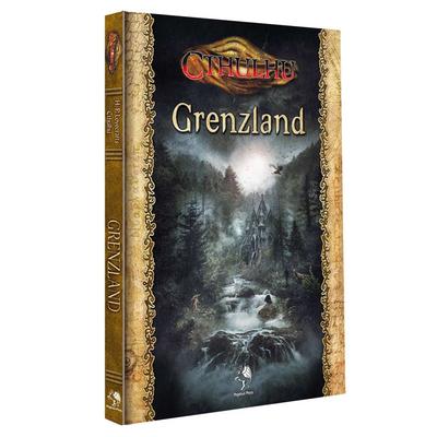 Cthulhu: Grenzland (HC) – DE