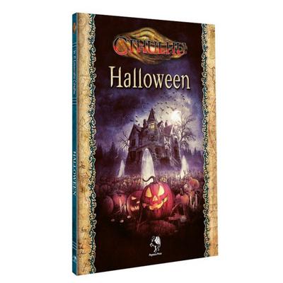 Cthulhu: Halloween (SC) – DE