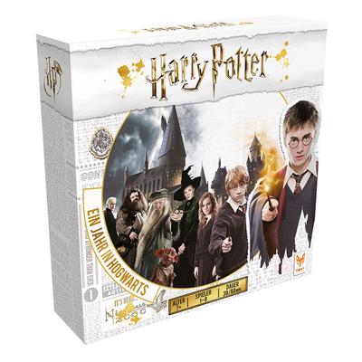 Harry Potter: Ein Jahr in Hogwarts – DE