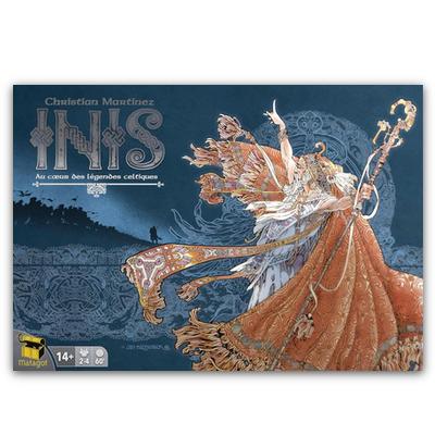 Inis – EN