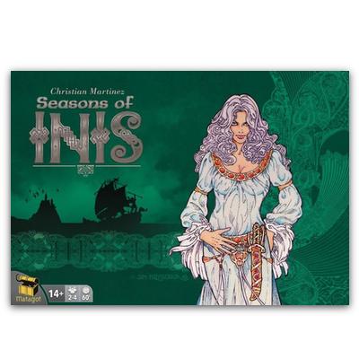 Inis: Seasons of Inis – EN