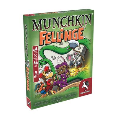 Munchkin: Feeling – DE