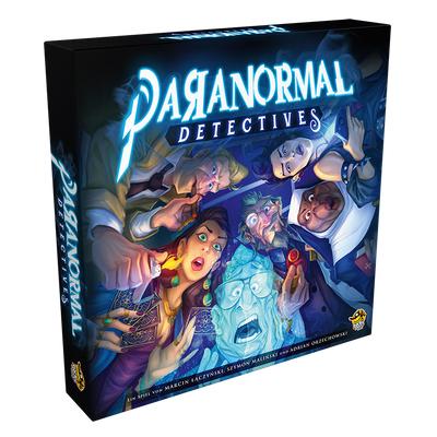 Paranormal Detectives – DE