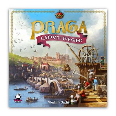 Praga Caput Regni – DE