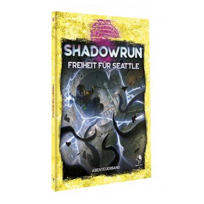 Shadowrun 6: Freiheit für Seattle (SC) – DE