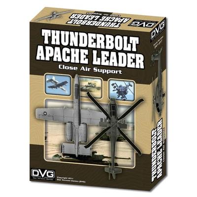 Thunderbolt Apache Leader – EN