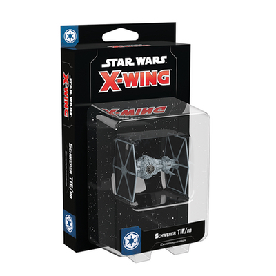 Star Wars X-Wing 2.Edition: Schwerer TIE/AB – DE