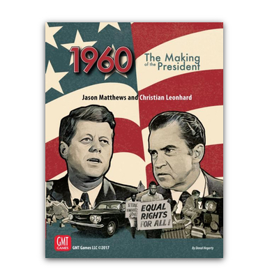 1960 the Making of the President – EN