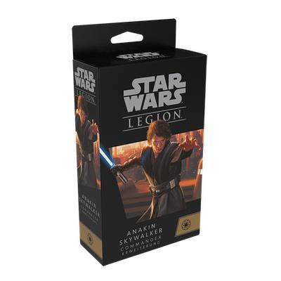 Star Wars Legion: Anakin Skywalker – DE