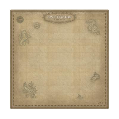 """Civilization: A New Dawn """"Game Mat"""""""