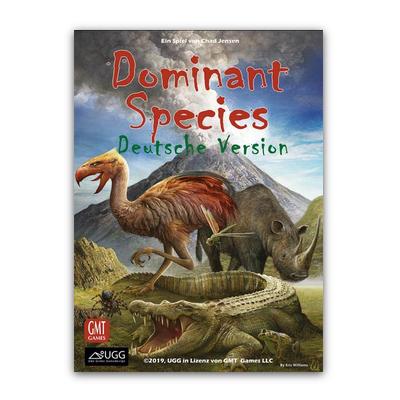 Dominant Species – DE