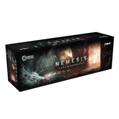 Nemesis: Terrain Expansion – DE/EN