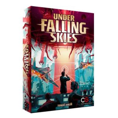 Under Falling Skies – DE
