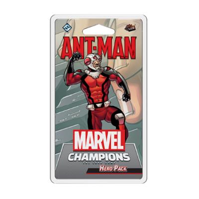 "Marvel Champions: Ant-Man ""Hero Pack"" – EN"