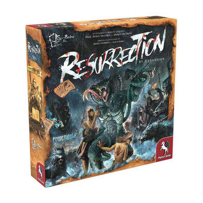 Armata Strigoi: Resurrection – DE/EN