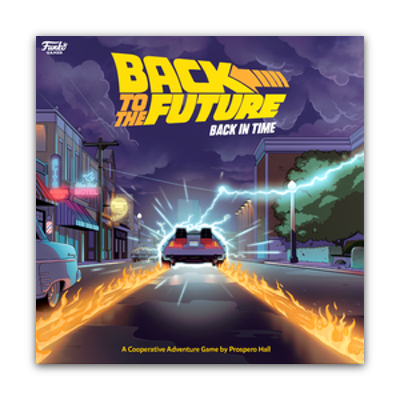 Back to the Future: Back in Time – EN