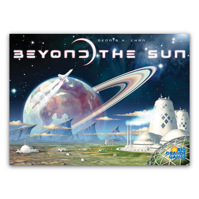 Beyond the Sun – EN