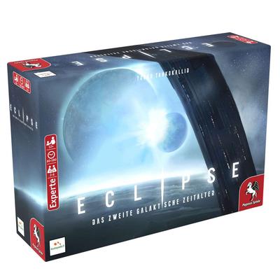 Eclipse: Das zweite galaktische Zeitalter – DE