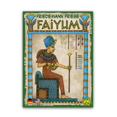 Faiyum – DE/EN