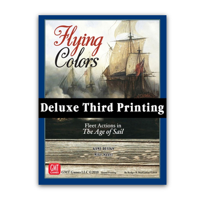"Flying Colors ""Deluxe Edition"" – EN"