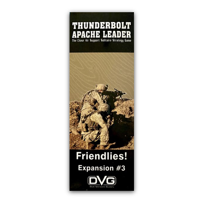 Thunderbolt Apache Leader: Exp 3 – Friendlies! – EN