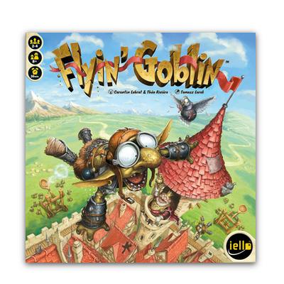 Flyin' Goblin – DE