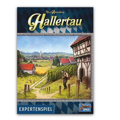 Hallertau – DE