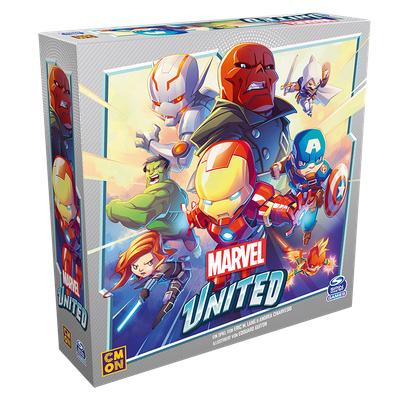 Marvel United – DE
