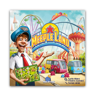 Meeple Land – DE