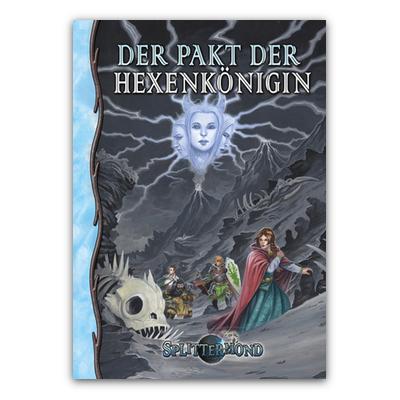 Splittermond: Der Pakt der Hexenkönigin (SC) – DE