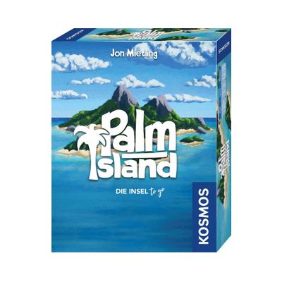 Palm Island: Die Insel – DE