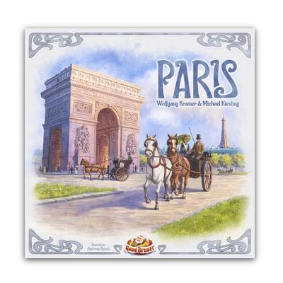Paris – DE